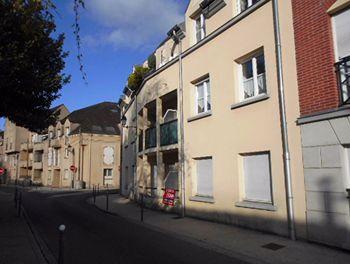 appartement à Brie-Comte-Robert (77)