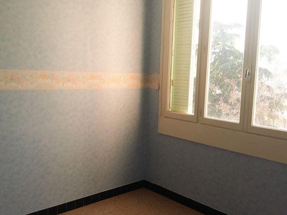 Vente appartement 4 pièces 66,24 m2
