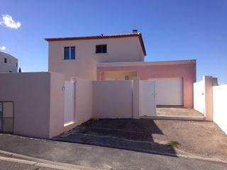 Maison Boujan-sur-Libron (34760)