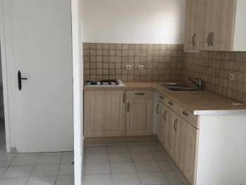 Appartement 2 pièces 31,42 m2