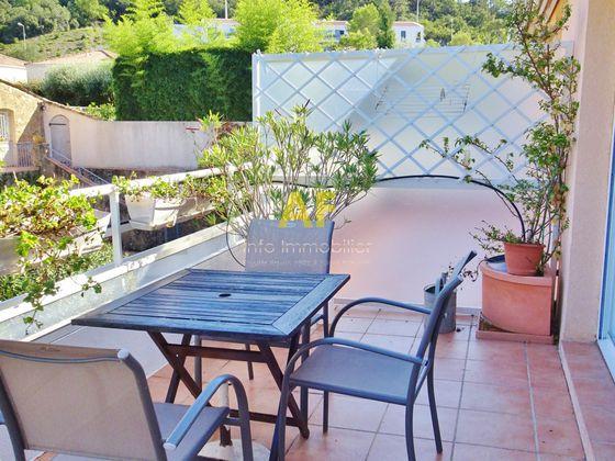Vente appartement 2 pièces 43,11 m2