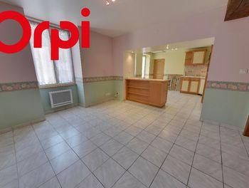 appartement à Bouillancy (60)