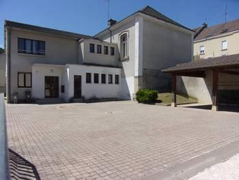 Maison 5 pièces 355 m2