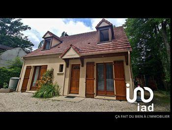 maison à Bazoches-sur-le-Betz (45)