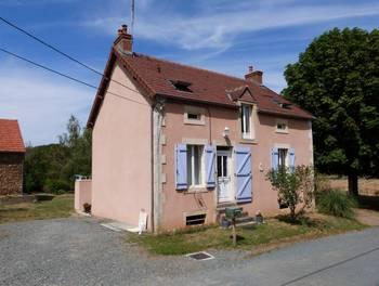 Maison 6 pièces 116 m2
