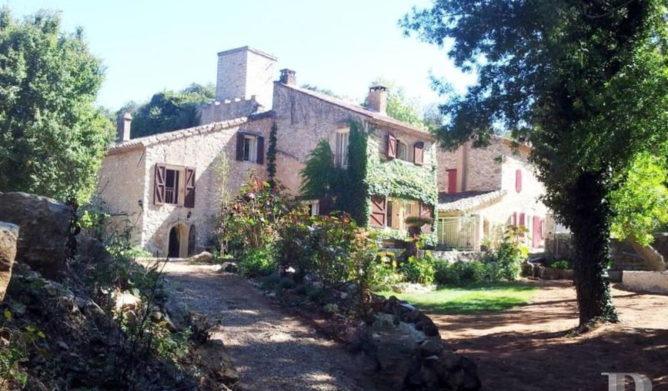 Moulin Aix-en-Provence