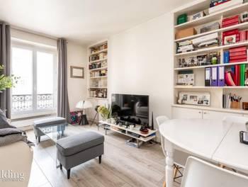 Appartement 2 pièces 44,02 m2