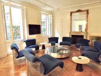 Appartement meublé 7 pièces 190 m2