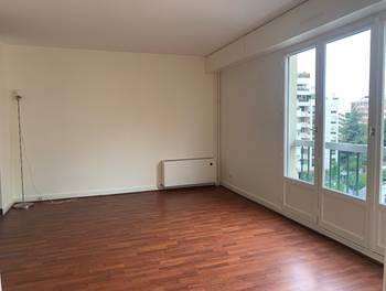 Studio 31,56 m2