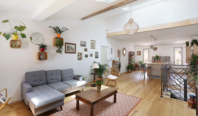 Appartement Aix-en-Provence