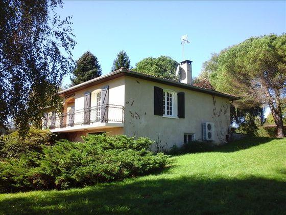 Location maison 5 pièces 134,04 m2