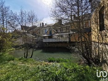 maison à Saint-Germain-de-la-Coudre (61)