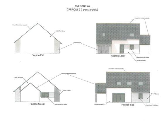 Vente maison 118,51 m2