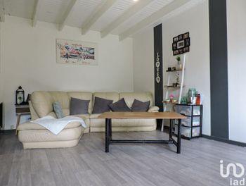maison à La Ronde-Haye (50)