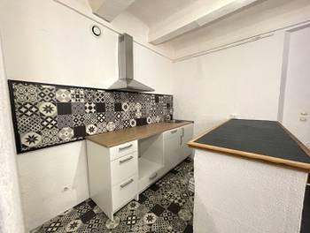 Appartement 3 pièces 66,1 m2