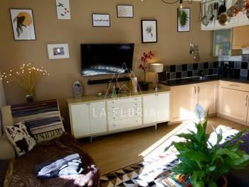 Appartement 2 pièces 26,49 m2