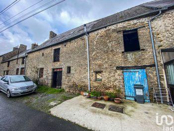 maison à Saint-Pierre-de-Plesguen (35)
