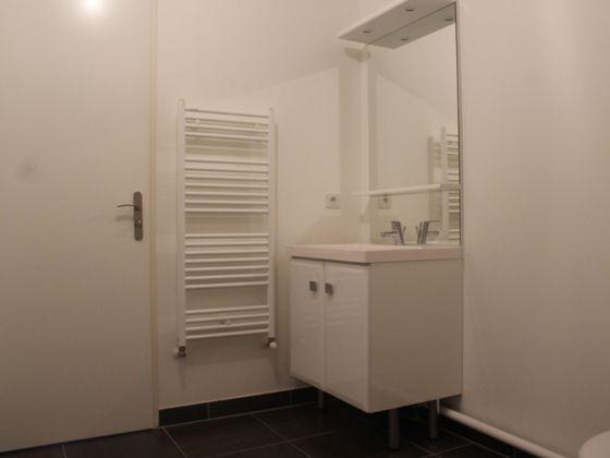 Vente studio 31,1 m2