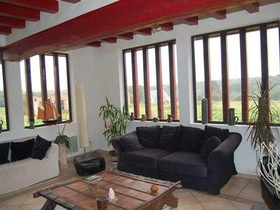 Vente propriété 8 pièces 231 m2