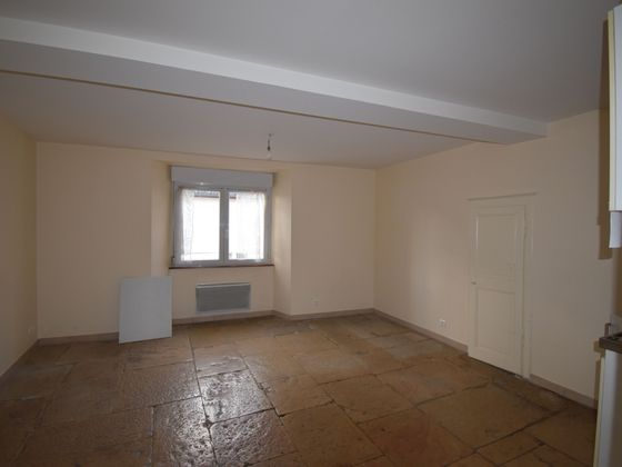 Location appartement 2 pièces 34,2 m2