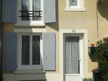 Maison 3 pièces 51 m2