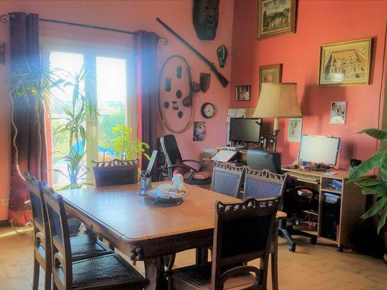 Vente villa 8 pièces 148 m2