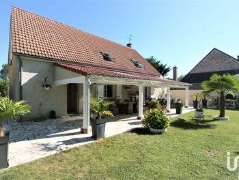 maison à Saint-Pryvé-Saint-Mesmin (45)
