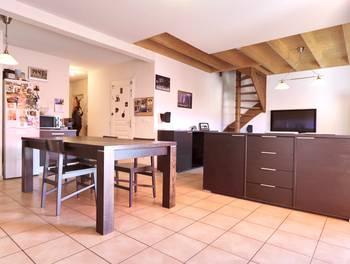 Appartement 3 pièces 84,81 m2