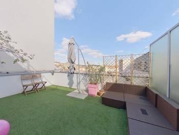 Appartement 5 pièces 93,86 m2
