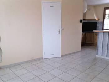 Appartement 3 pièces 39,61 m2