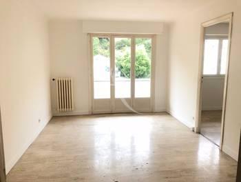 Appartement 2 pièces 46,84 m2
