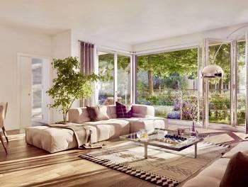 Appartement 5 pièces 168,72 m2
