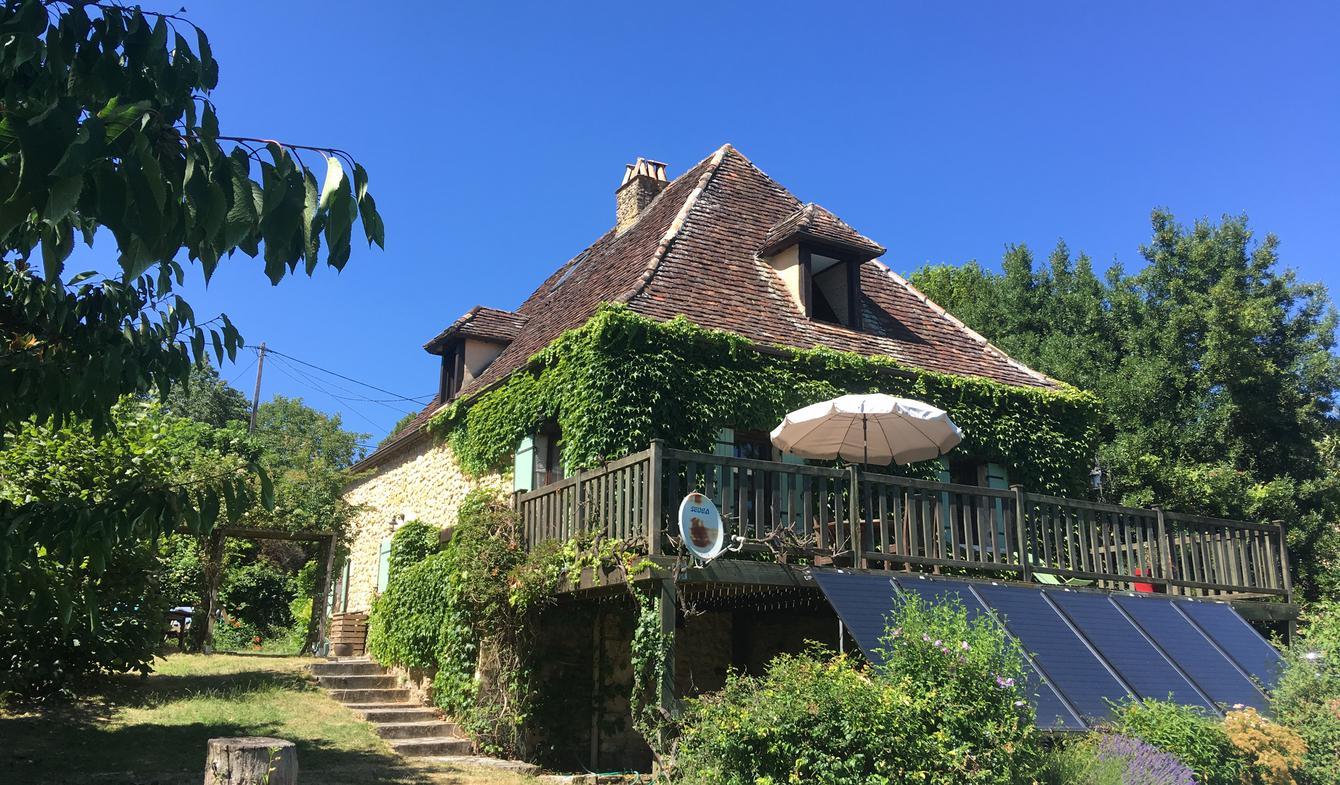 Maison Queyssac