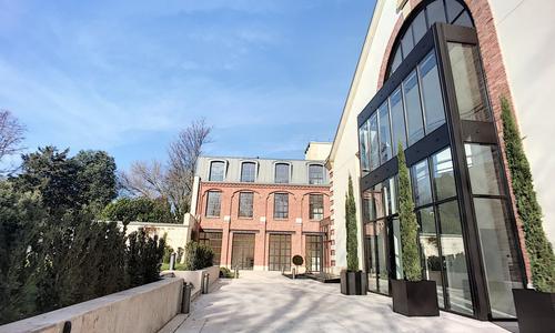Hôtel Particulier avec Terrasse Paris 7e à Vendre