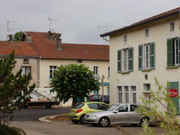 maison à Damvillers (55)