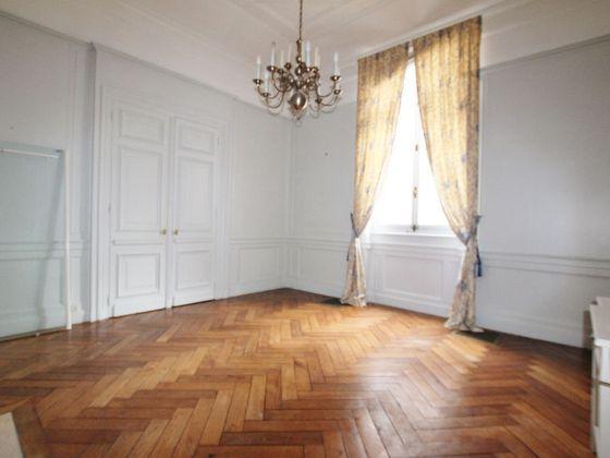 Vente appartement 4 pièces 128 m2