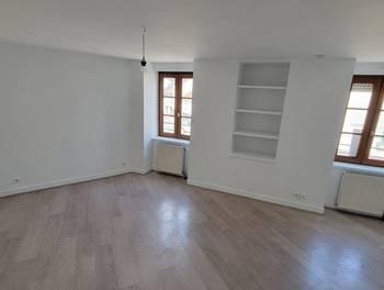 Studio 26,93 m2