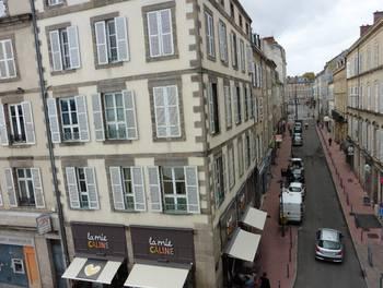Studio 20,65 m2