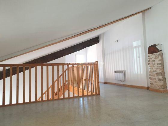 Location appartement 3 pièces 68,8 m2