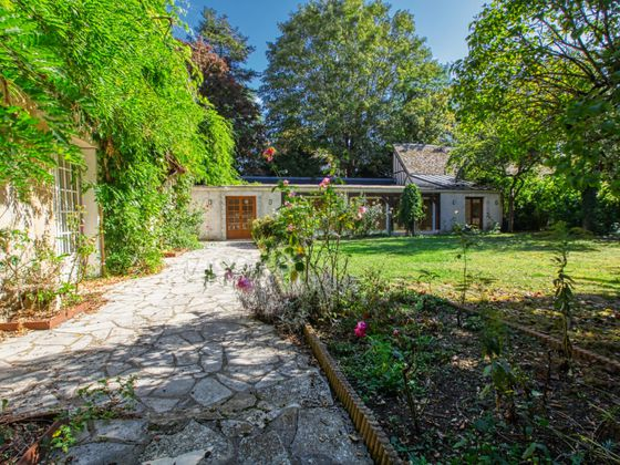 Vente maison 8 pièces 413 m2
