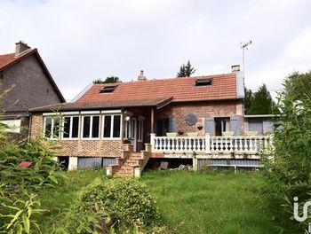 maison à Fontaine-lès-Clercs (02)