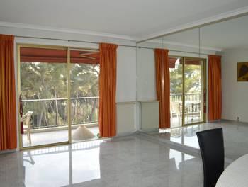 Appartement 4 pièces 89,9 m2