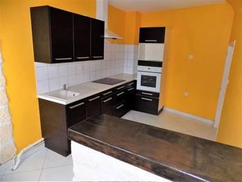 Appartement 5 pièces 49 m2