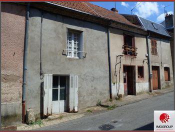maison à Châtel-Montagne (03)