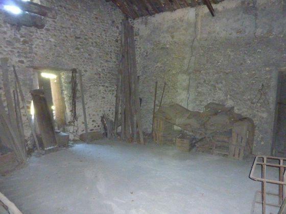 Vente propriété 4 pièces 108 m2
