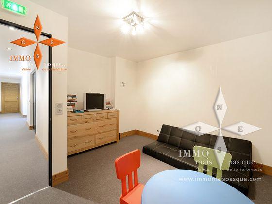 Vente chalet 14 pièces 335 m2