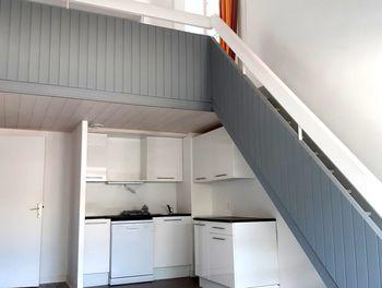appartement à Combrit (29)
