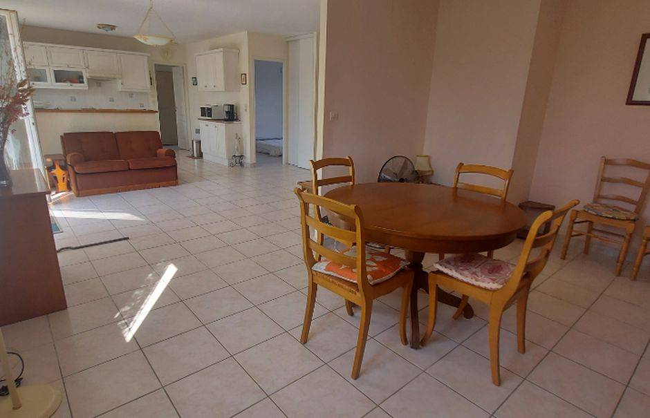 Vente maison 5 pièces 103.21 m² à Saint-Christophe (17220), 302 812 €