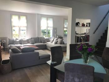 Maison meublée 6 pièces 144 m2