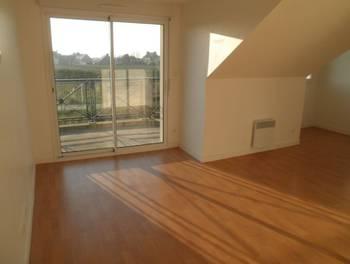 Studio 25,58 m2